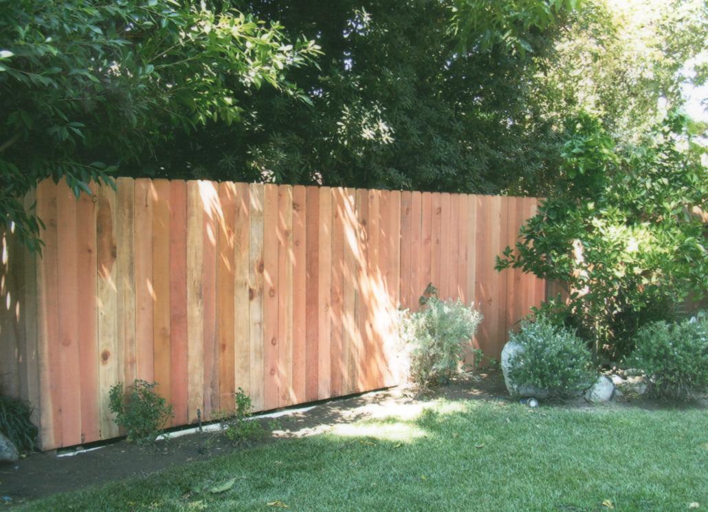D Fence Builders